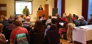 'The Life of Dr Ellen Farrer' free talk with Hilary Ingram
