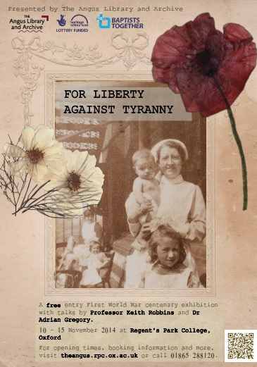 For Liberty Against Tyranny Image