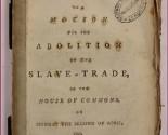 slavery sources
