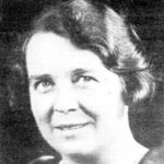 violet hedger baptist woman