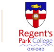 Regents Park College Oxford